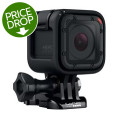 GoPro HERO Session 1440p Action Camera