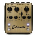 Egnater Goldsmith Overdrive and Boost PedalGoldsmith Overdrive and Boost Pedal
