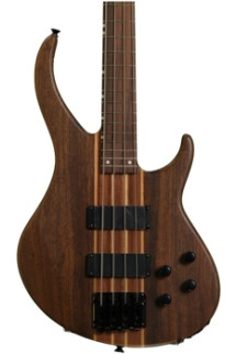 Peavey Grind Bass 4 - 4 String Natural