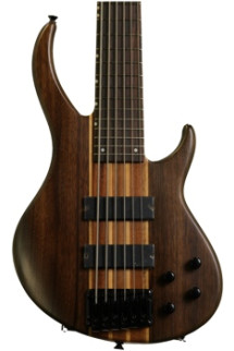 Peavey Grind Bass 6 - 6 String Natural