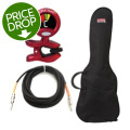 Sweetwater Guitar Gig Pack #1Guitar Gig Pack #1