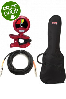 Sweetwater Guitar Gig Pack #1