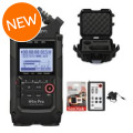 Zoom H4n Pro Recorder Bundle