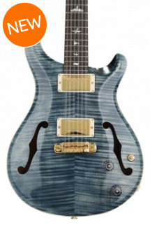 PRS Hollowbody 12-string 10-Top - Faded Whale Blue