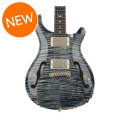 PRS Hollowbody II Piezo 10-Top - Faded Whale BlueHollowbody II Piezo 10-Top - Faded Whale Blue