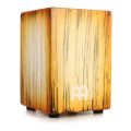Meinl Percussion Headliner Series String Cajon - Naranja Tiger Stripe Headliner Series String Cajon - Naranja Tiger Stripe