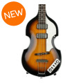 Hofner HCT-500/1 Contemporary Series Violin Bass - Antique Brown SunburstHCT-500/1 Contemporary Series Violin Bass - Antique Brown Sunburst