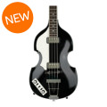 Hofner HCT-500/1 Contemporary Series Violin Bass, Left handed - BlackHCT-500/1 Contemporary Series Violin Bass, Left handed - Black