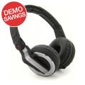 Pioneer DJ HDJ-500 DJ Headphones - Black