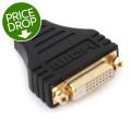 Tripp Lite HDMI to DVI Adapter