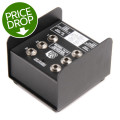 Pro Co HJ6 6-Ch Headphone Junction Box