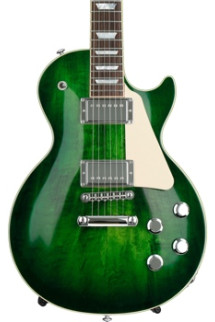 Gibson Les Paul Classic 2017 HP - Green Ocean Burst