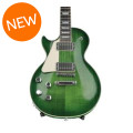 Gibson Les Paul Classic 2017 HP Left-handed - Green Ocean BurstLes Paul Classic 2017 HP Left-handed - Green Ocean Burst