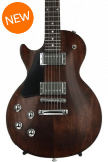 Gibson Les Paul Faded 2017 HP Left-handed - Worn Brown