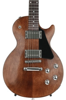 Gibson Les Paul Faded 2017 HP - Worn Brown