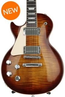 Gibson Les Paul Standard 2017 HP Left-handed - Bourbon Burst