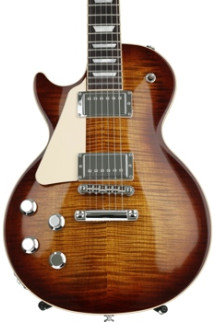 Gibson Les Paul Standard 2017 HP Left-handed - Bourbon Burst