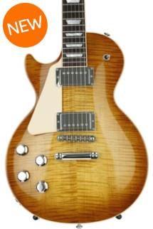 Gibson Les Paul Standard 2017 HP Left-handed - Honey Burst