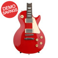 Gibson Les Paul Studio 2016, High Performance - Radiant Red, Chrome Hardware