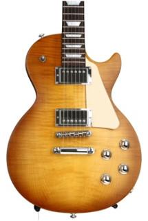 Gibson Les Paul Tribute 2017 HP - Faded Honey Burst