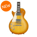 Gibson Les Paul Tribute 2017 HP Left-handed - Faded Honey BurstLes Paul Tribute 2017 HP Left-handed - Faded Honey Burst