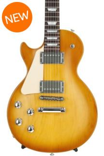 Gibson Les Paul Tribute 2017 HP Left-handed - Faded Honey Burst