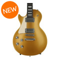 Gibson Les Paul Tribute 2017 HP Left-handed - Satin Gold TopLes Paul Tribute 2017 HP Left-handed - Satin Gold Top