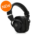 Yamaha HPH-MT5 Over-Ear Headphones - Black
