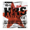 La Bella HRS-R Nickel Electric Guitar Strings - RegularHRS-R Nickel Electric Guitar Strings - Regular