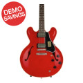 Gibson Custom 1959 ES-335 Dot Reissue - Faded Cherry