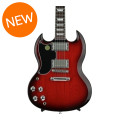 Gibson SG Standard 2017 HP Left-handed - Dark Cherry BurstSG Standard 2017 HP Left-handed - Dark Cherry Burst
