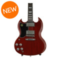 Gibson SG Standard 2017 HP, Left-handed - Heritage CherrySG Standard 2017 HP, Left-handed - Heritage Cherry