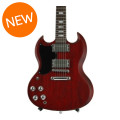 Gibson SG Special 2017 HP Left-handed - Satin CherrySG Special 2017 HP Left-handed - Satin Cherry
