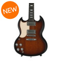 Gibson SG Special 2017 HP Left-handed - Satin Vintage SunburstSG Special 2017 HP Left-handed - Satin Vintage Sunburst