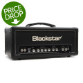 Blackstar HT-5RH 5 Watt 2 Channel Tube Head - BlackHT-5RH 5 Watt 2 Channel Tube Head - Black