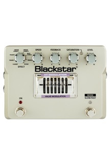 Blackstar HT-MODULATION Tube Modulation Pedal