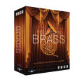 EastWest Hollywood Brass - Diamond Edition (Windows Hard Drive)Hollywood Brass - Diamond Edition (Windows Hard Drive)