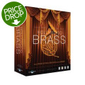 EastWest Hollywood Brass - Diamond Edition (Windows Hard Drive)