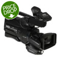 Sony HXR-MC2500 1080p Full HD Shoulder-mount AVCHD Camcorder