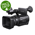 Sony HXR-NX100 1080p Full HD NXCAM Camcorder