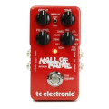 TC Electronic Hall of Fame Reverb PedalHall of Fame Reverb Pedal