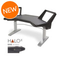 Argosy Halo Sit-Stand Workstation - BaseHalo Sit-Stand Workstation - Base