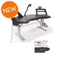Argosy Halo Sit-Stand Workstation - UltimateHalo Sit-Stand Workstation - Ultimate