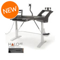 Argosy Halo Sit-Stand Keyboard Workstation - UltimateHalo Sit-Stand Keyboard Workstation - Ultimate