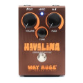 Way Huge Havalina Germanium Fuzz PedalHavalina Germanium Fuzz Pedal