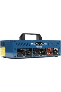 Radial Headload V16 Speaker Load Box with Cab Simulator