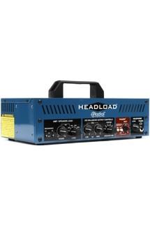 Radial Headload V4 Speaker Load Box with Cab Simulator