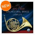 Best Service Chris Hein Orchestral Brass CompleteChris Hein Orchestral Brass Complete