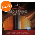 Best Service Chris Hein Solo Strings Complete Upgrade ViolinChris Hein Solo Strings Complete Upgrade Violin