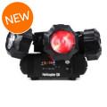 Chauvet DJ Helicopter Q6 RGBW Beam/Strobe/Laser EffectHelicopter Q6 RGBW Beam/Strobe/Laser Effect